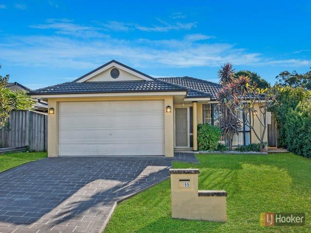 55 Trevor Toms Drive, Acacia Gardens, NSW 2763