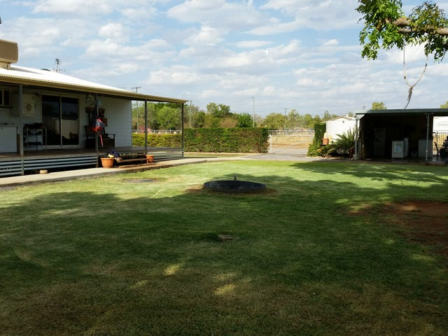 7 Griffith Street, Cloncurry, Qld 4824