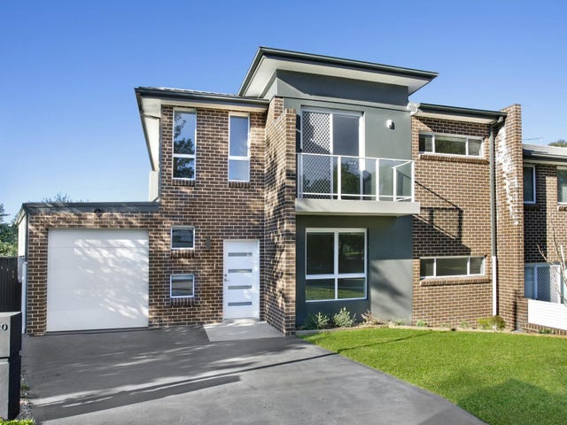 20 Cheers Street, West Ryde, NSW 2114