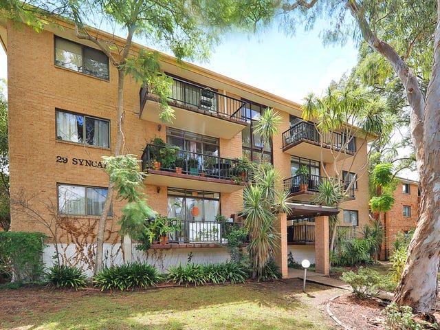 8/29-31 Muriel Street, Hornsby, NSW 2077
