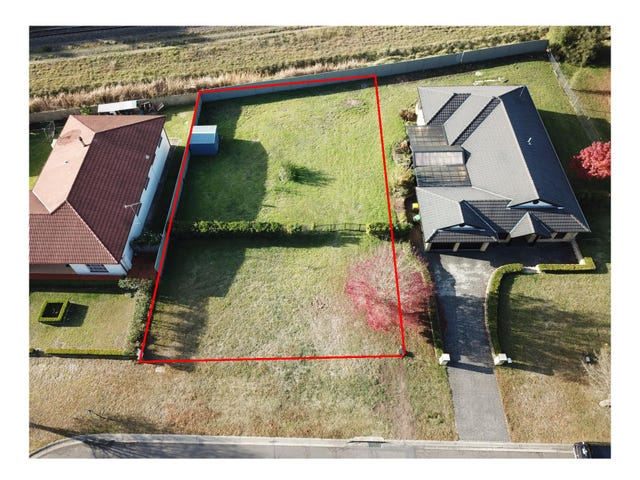 Lot 171/12 WEMBLEY ROAD, Moss Vale, NSW 2577