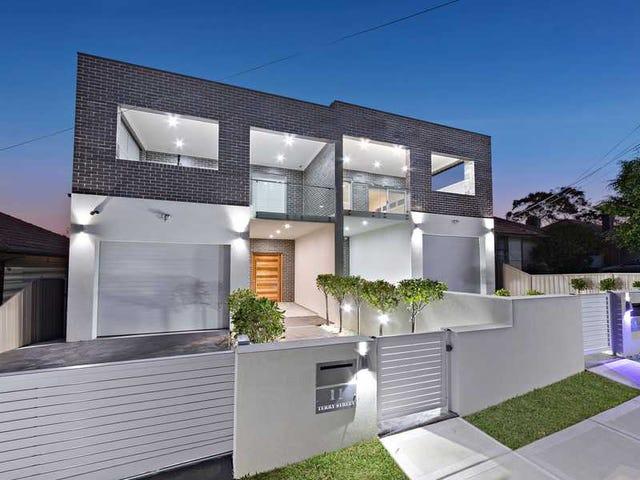 11 Terry Street, Greenacre, NSW 2190