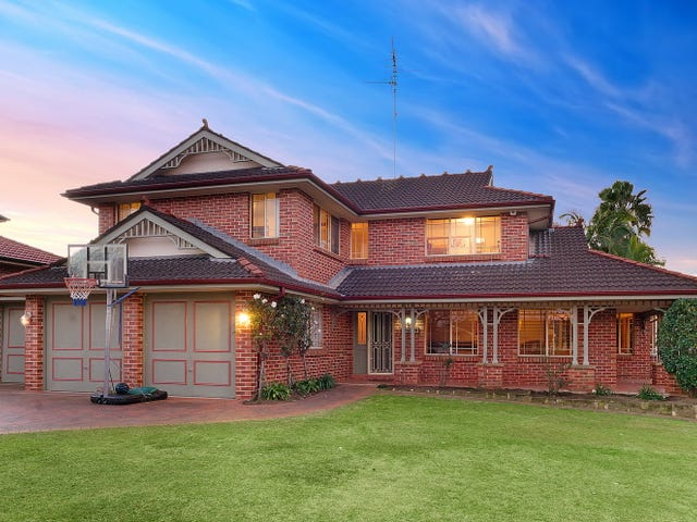 15 Boden Place, Castle Hill, NSW 2154