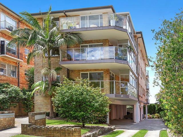 1/25 Warringah Road, Mosman, NSW 2088