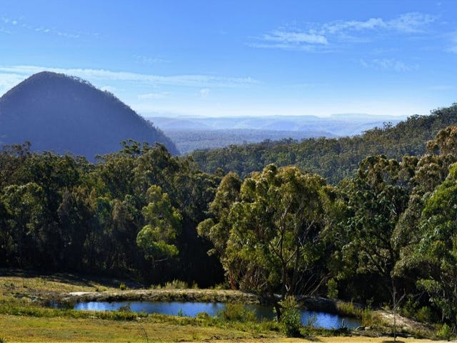 45 Mt Jellore Lane, Mittagong, NSW 2575
