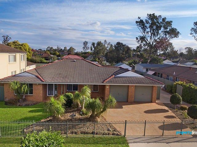 10 & 10a Flora Street, Plumpton, NSW 2761