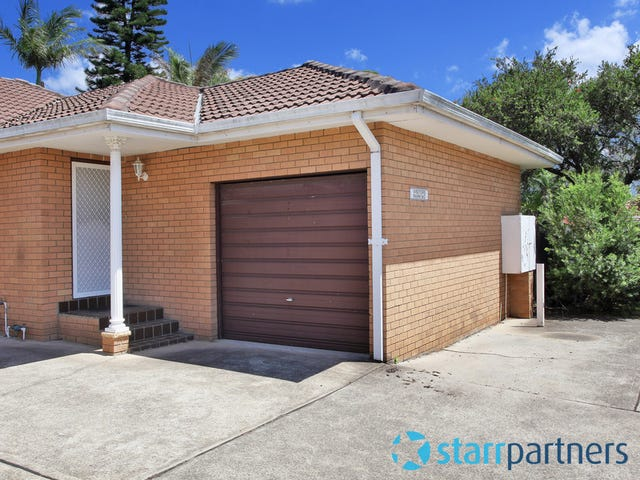 4/36 Derby Street, Merrylands, NSW 2160