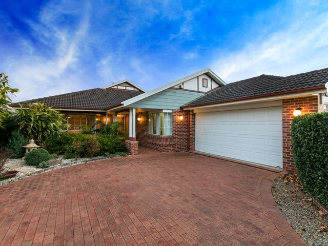 38 Hungerford Drive, Glenwood, NSW 2768
