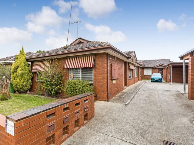3/147 Essex Street, West Footscray, Vic 3012