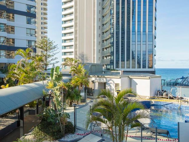 514/3 Orchid Avenue, Surfers Paradise, Qld 4217