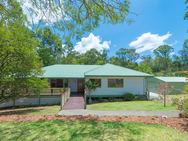 54 Sunrise Road, Eumundi, Qld 4562