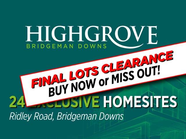 Majestic Street, Bridgeman Downs, Qld 4035