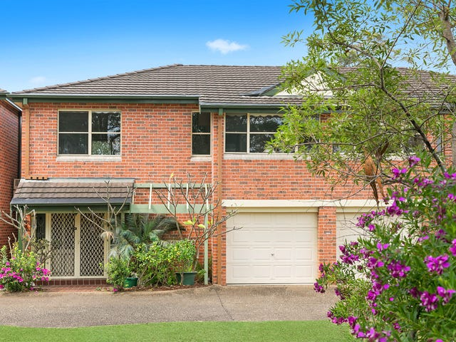 3/100 Browns Road, Wahroonga, NSW 2076