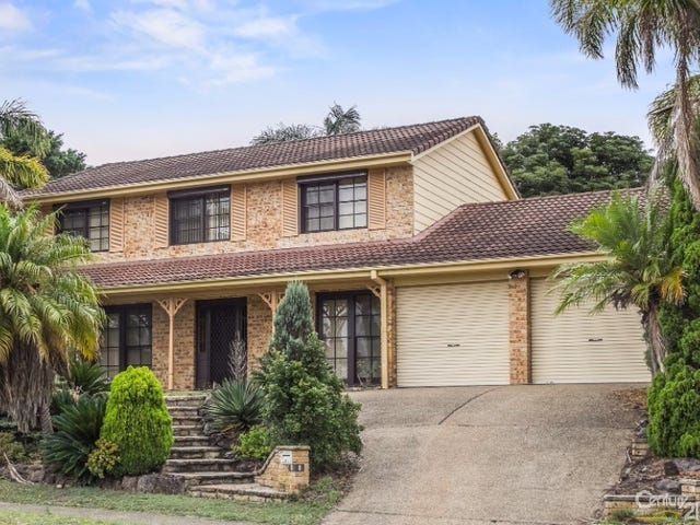 8 Coachwood Crescent, Alfords Point, NSW 2234