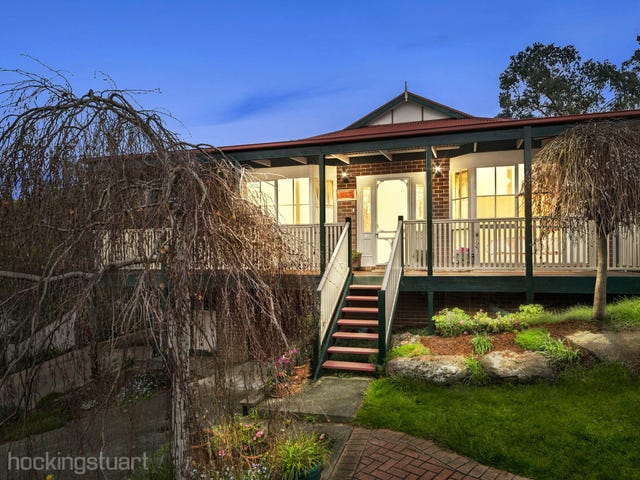 6 Greenhill Rise, Ringwood North, Vic 3134