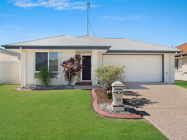10 Magellan Crescent, Sippy Downs, Qld 4556