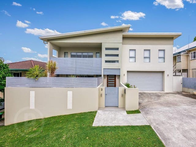 3 ODonnell Street, Wavell Heights, Qld 4012