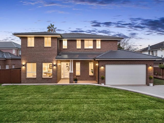 57 Grosvenor Street, Wahroonga, NSW 2076