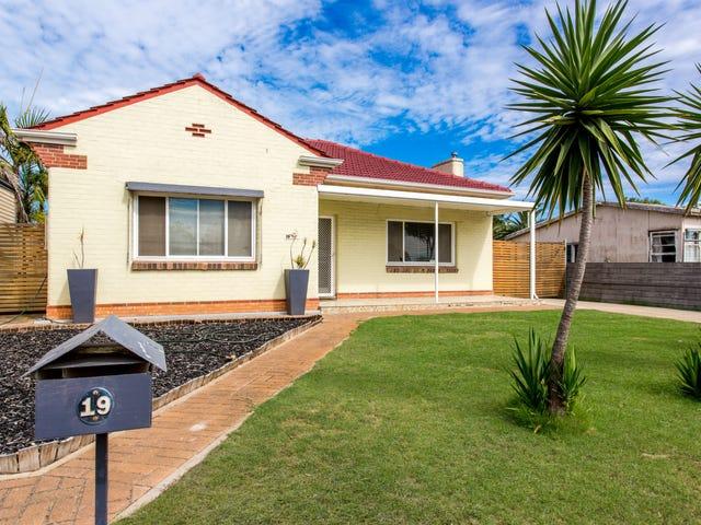19 Lamorna Terrace, Largs North, SA 5016