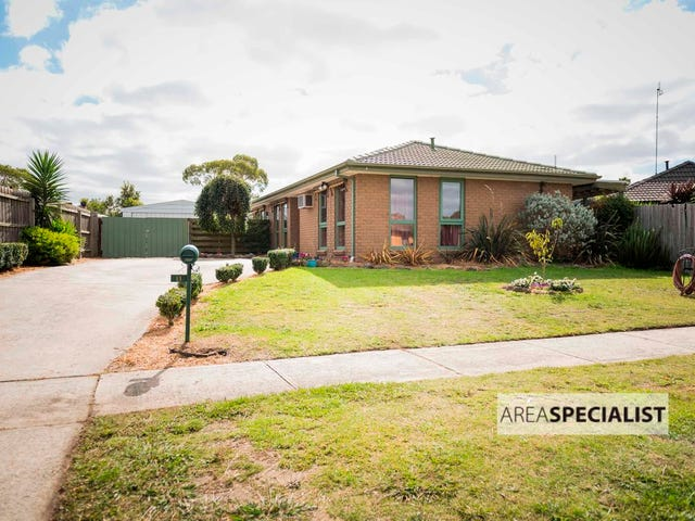 11 Gregory Court, Cranbourne North, Vic 3977