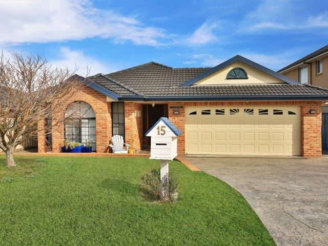 15 Correa Court, Worrigee, NSW 2540