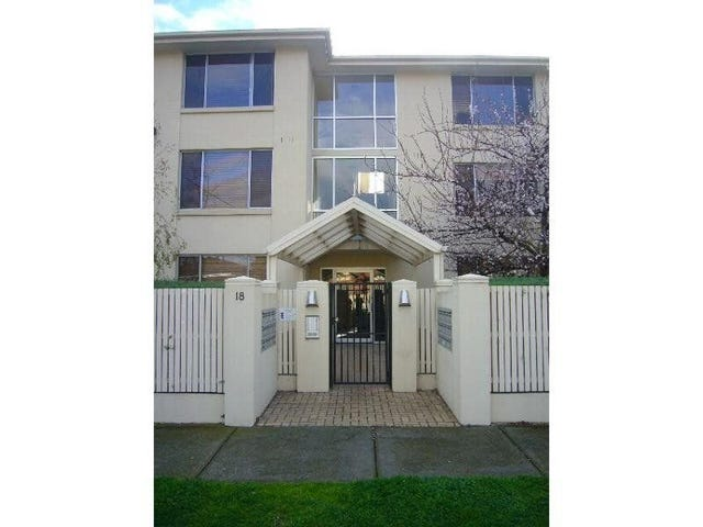 6/18 Tongue Street, Yarraville, Vic 3013