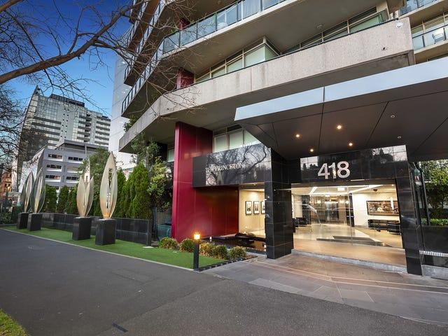 41/418 St Kilda Road, Melbourne, Vic 3000
