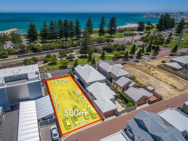 46 South Beach Promenade, South Fremantle, WA 6162