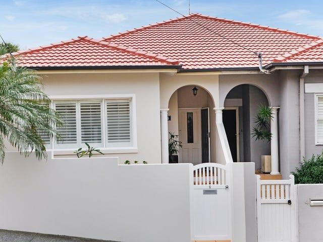 6 Fairlight Street, Manly, NSW 2095