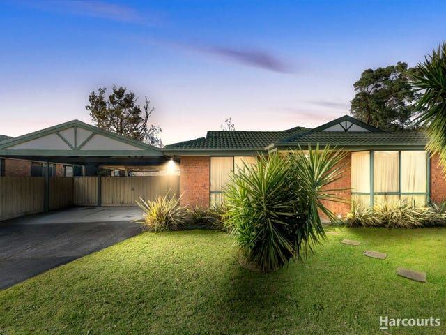 25 Spencer Drive, Carrum Downs, Vic 3201