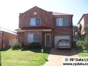 18 Blackburn Ave, West Hoxton, NSW 2171