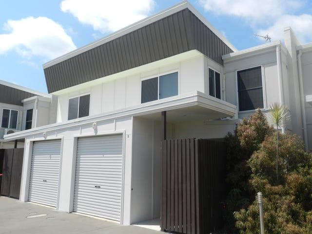 8/9 Cockatoo Drive, New Auckland, Qld 4680
