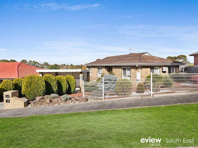 16 Hutchins Avenue, Endeavour Hills, Vic 3802