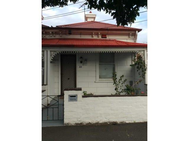 22 Lyons Street, Port Melbourne, Vic 3207