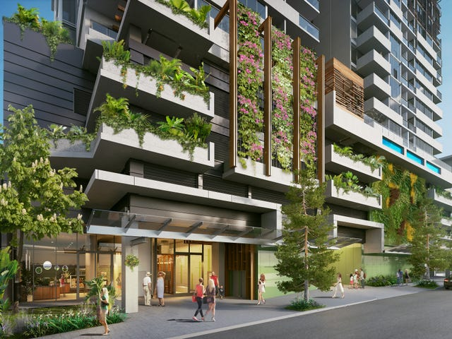 22-28 Merivale street, South Brisbane, Qld 4101