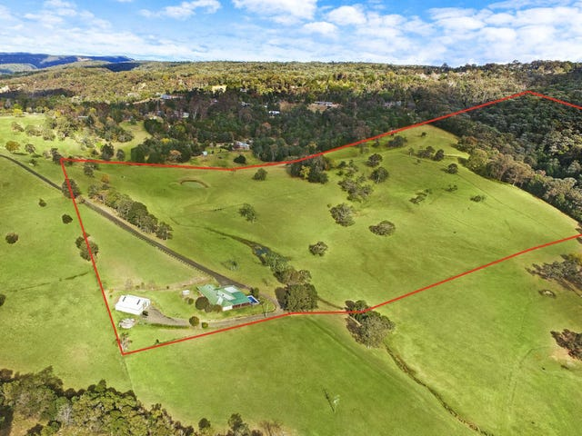 10 Bowen Mountain Road, Grose Vale, NSW 2753