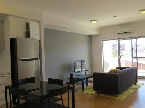 30/211 Beaufort  Street, Perth, WA 6000