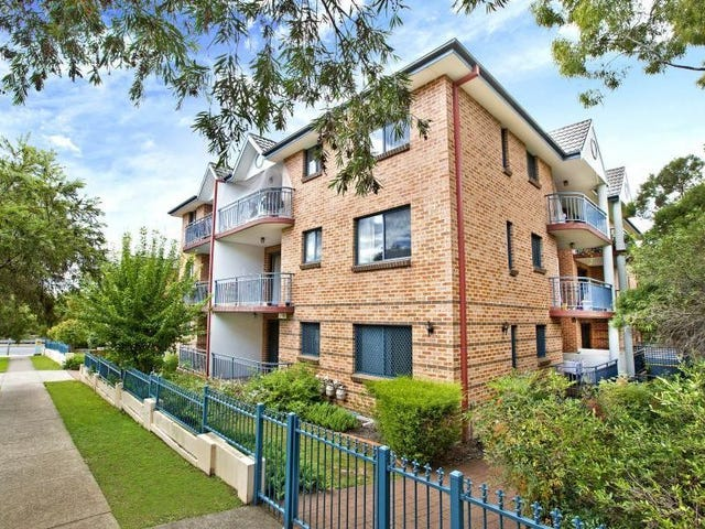 4/12 Hassall St, Westmead, NSW 2145