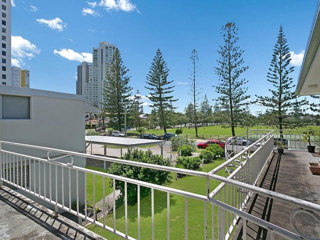 4/20 Mary Avenue, Broadbeach, Qld 4218