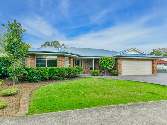 3A Betty Place, Thirlmere, NSW 2572