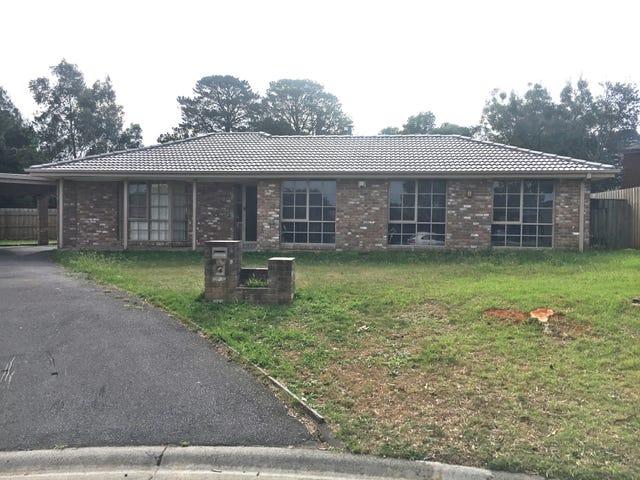 5 Moffat Close, Endeavour Hills, Vic 3802