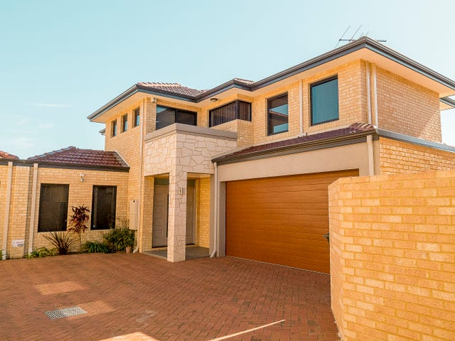 46B Olivedale Road, Madeley, WA 6065
