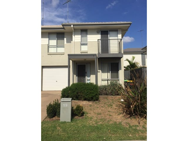 19 Kippax Avenue, Leumeah, NSW 2560