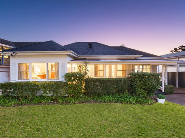 19 Yarra Burra Street, Gymea Bay, NSW 2227