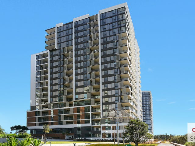 602/2 Chisholm Street, Wolli Creek, NSW 2205