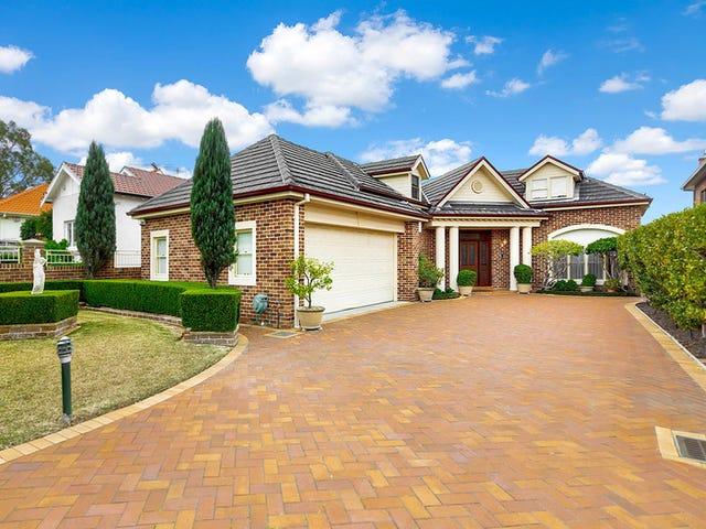 54 Wallis Avenue, Strathfield, NSW 2135