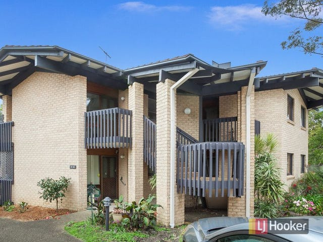 Apartment 14/21 Eastern Valley Way, Northbridge, NSW 2063