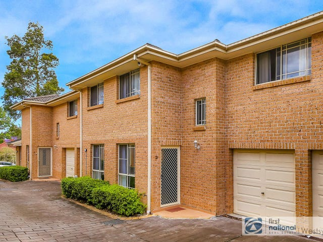 2/21-23 Fullagar Road, Wentworthville, NSW 2145
