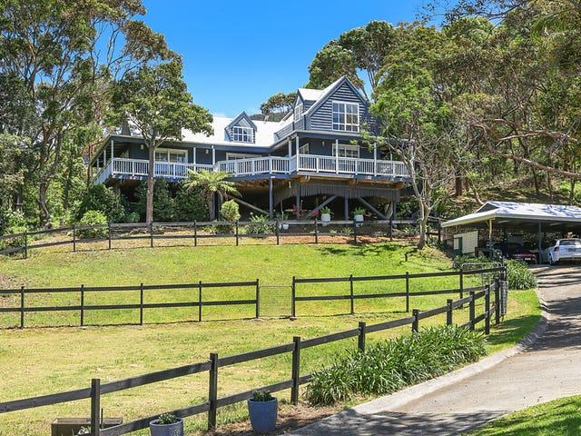 650 Lawrence Hargrave Drive, Coledale, NSW 2515