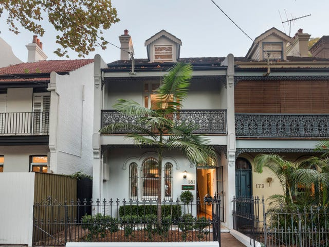 181 Paddington Street, Paddington, NSW 2021